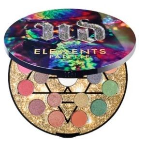NWT Urban Decay Elements Palette